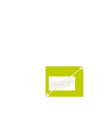 Animation relais régionaux