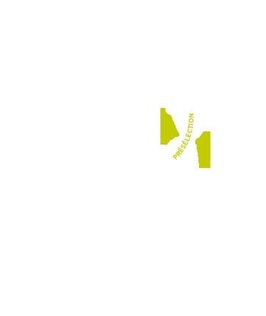 Présélection relais régionux