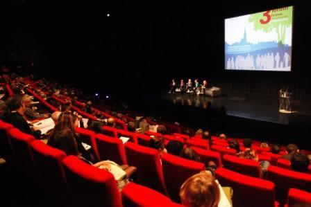 3e Forum Fondation RTE_plénière