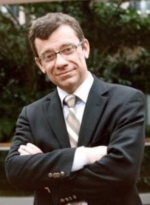 Jean-Pierre Desbrosses,  Président de la Fondation RTE