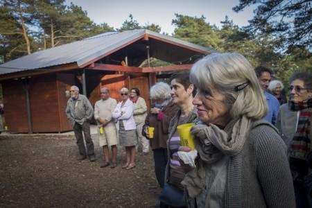 Création d\'un éco-camping au Cun du Larzac (12 - AVEYRON ...