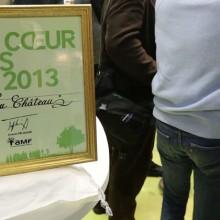 Coup de coeur des mairies de France 2013