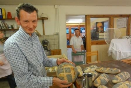 Atre_de_la_Vallee_Fabrication et cuisson du pain