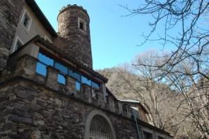 Le château de la Causéga