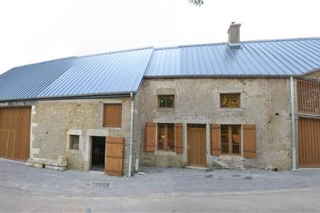 La Fabrique Missery_façade droite (Small)