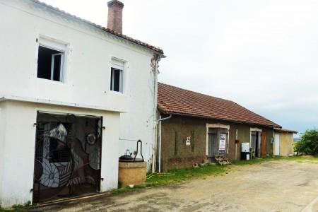Sac de billes_Café Boissec et Granges