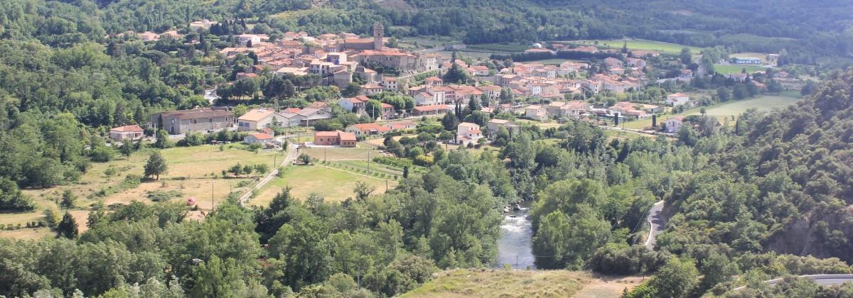 Vendredi 3 février, sous un soleil radieux, la Fondation RTE assistait au lancement du projet de l'association Alter et Go aux côtés de nombreux élus et officiels des Pyrénées-Orientales.