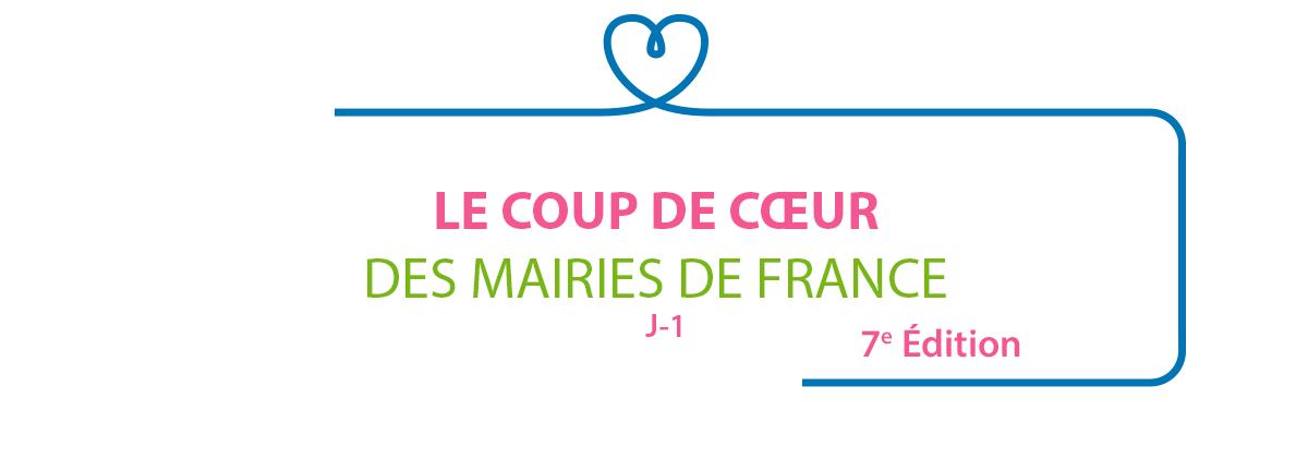 À quelques heures de la dernière étape du concours «Coup de cœur des mairies de France», découvrez ou redécouvrez l'événement.