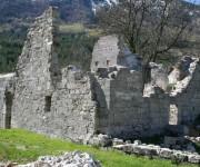 Abbaye de Clausonne 1