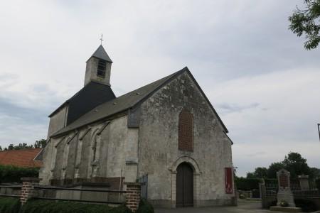 Eglises ouvertes Nord de France