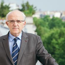 Hugues Sibille - Bandeau