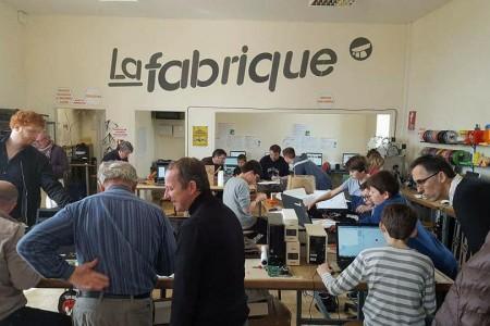 Fam'Lab