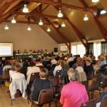 """Table ronde : """"Habitat senior en milieu rural : Réalités et perspectives"""""""