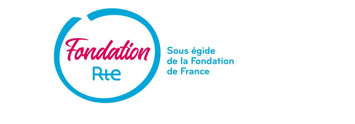 L'image de la Fondation Rte se transforme avec un logo revisité et un nouveau territoire visuel!