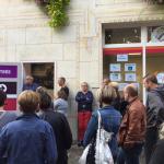 Inauguration de l'auto-écolr solidaire la Batoude, votre tremplin