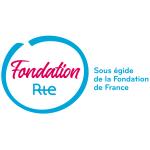 La Fondation Rte fait peau neuve! Voici son nouveau logo