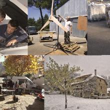 9 nouveaux projets soutenus par le Comité exécutif de la Fondation Rte
