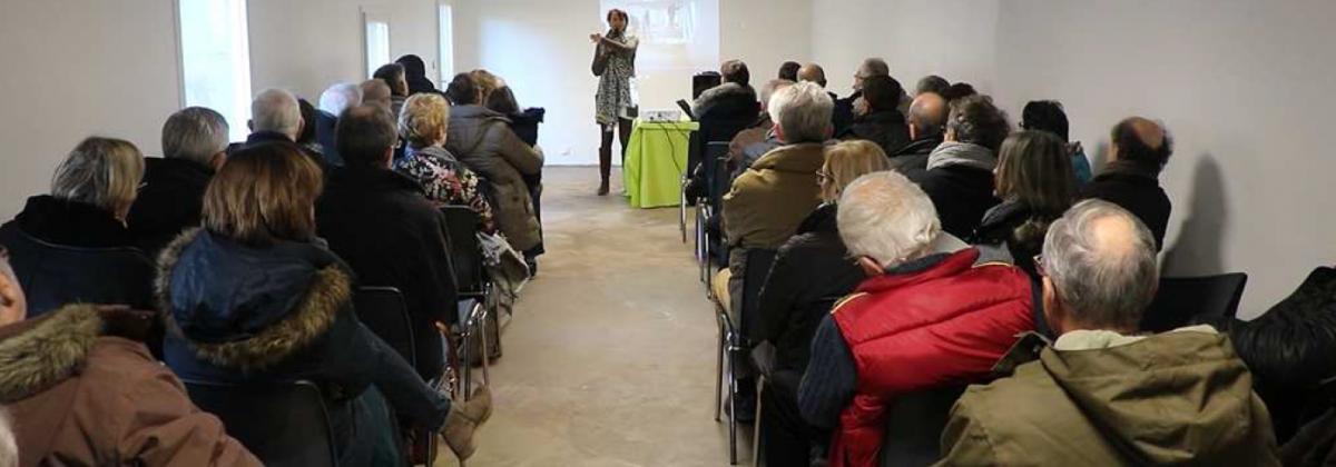 La Chartreuse de Neuville a donné, le 9 décembre dernier, le coup d'envoi des travaux de restauration de l'une de ses dépendances. Une campagne de travaux d'envergure qui sera réalisée, en partie, par des personnes en situation de handicap.