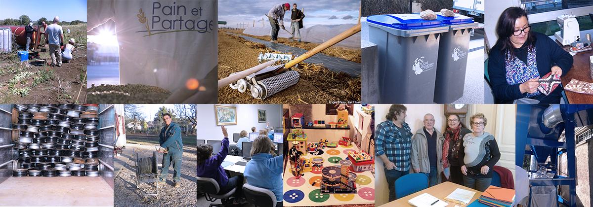 Le Comité exécutif de la Fondation Rte s'est réuni le 21 mars dernier. 11 projets ont été soutenus, portant à 411 le nombre de projets soutenus depuis sa création il y a dix ans!