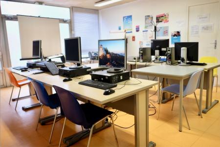 Synapse Picardie propose des formations informatiques