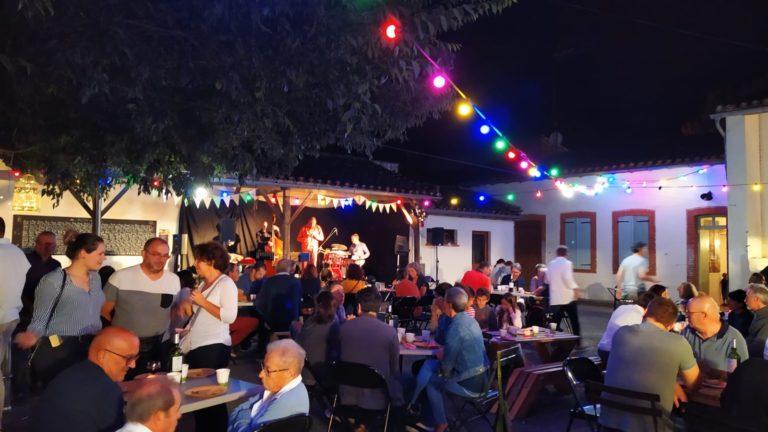 Le Foyer Rural anime un café associatif (Buv'Art) pour favoriser le lien social et avoir un lieu de partage / diffusion culturelle. Le local se situe dans les anciennes classes de l'école primaire. Un beau bâtiment d'une centaine d'années avec un espace décloisonné de 98m². Yannick Parisot, salarié de RTE à Toulouse, partage avec nous […]