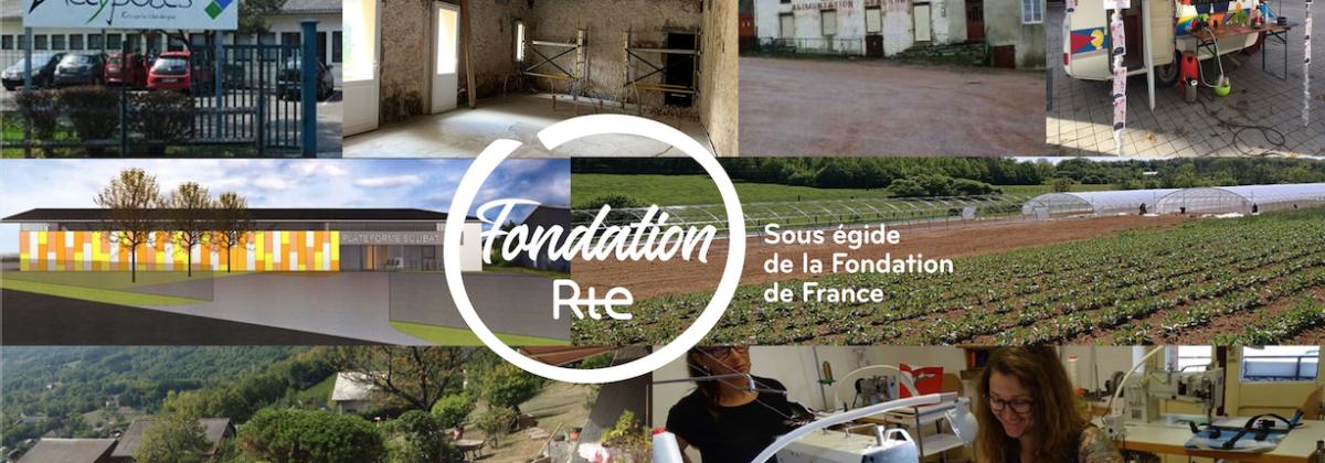 Le comité exécutif de la Fondation RTE, qui s'est tenu le mardi 18 mars, a accordé son soutien à 13 nouveaux projets. Découvrez les ici!