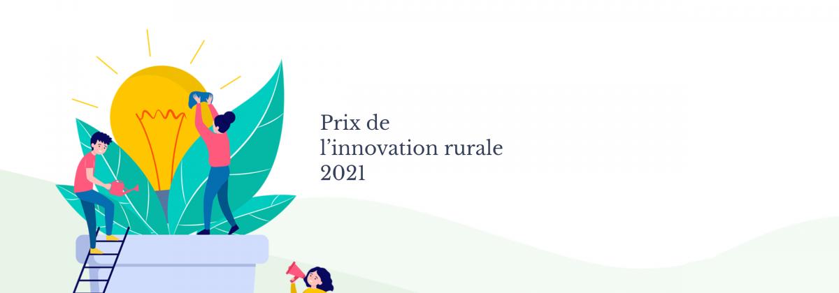 Les candidatures sont ouvertes à toute innovation permettant une amélioration du quotidien des habitants et professionnels du monde rural.