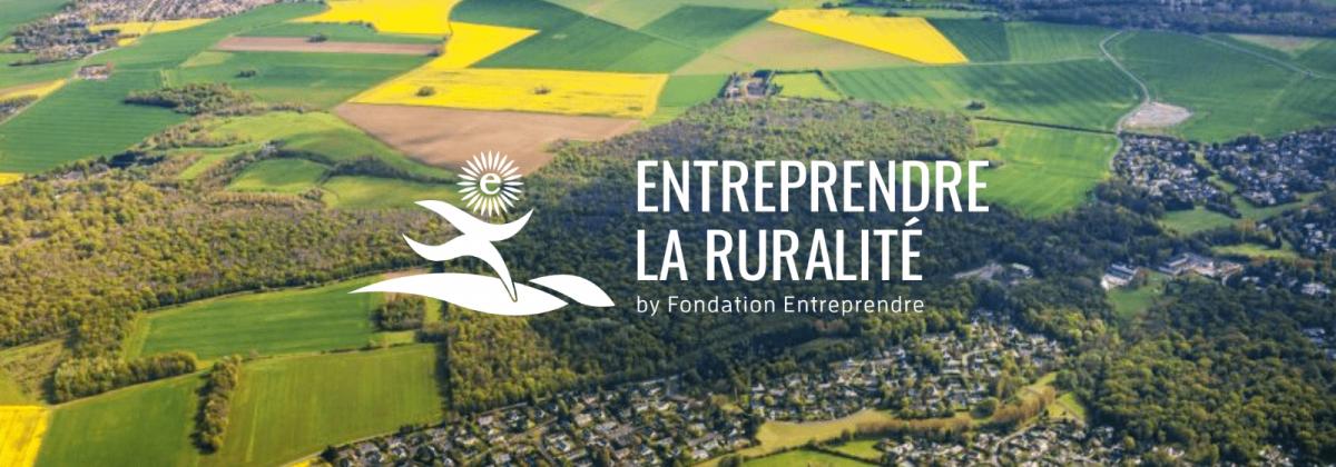 Vous souhaitez faire émerger des dispositifs d'accompagnement sur des territoires ruraux dans votre région et vous désirez vous inscrire dans une démarche collective d'innovation sociale ? Participez à l'appel à projets « Entreprendre la ruralité », ouvert jusqu'au 14 mai 2021!