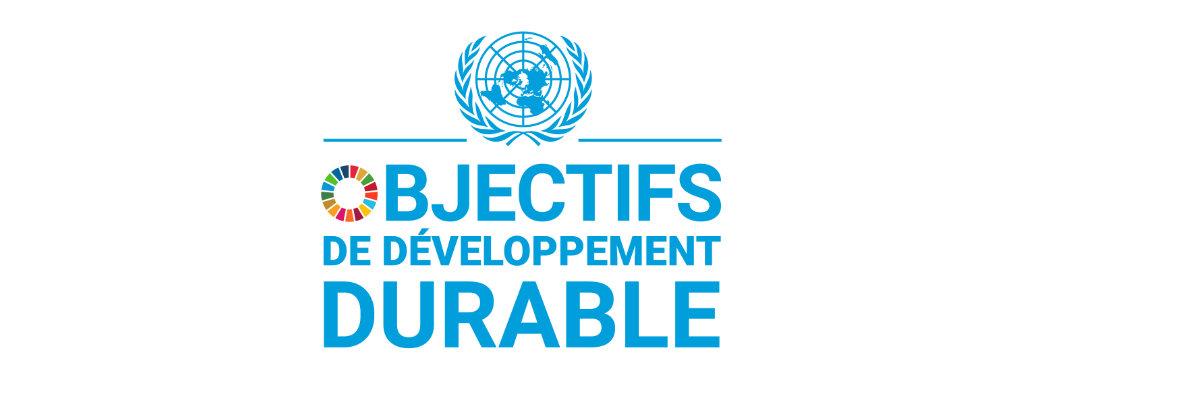 Les Objectifs du Développement Durable offrent un cadre internationalement partagé pour réussir l'ensemble des transitions sociale, environnementale et économique auxquelles tous les pays du monde et toutes les sociétés sont confrontés d'ici 2030.